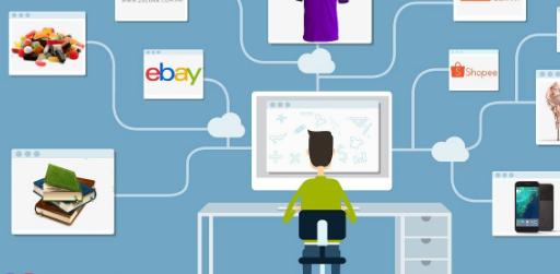 Bisnis online yang menjanjikan - Download App Android free